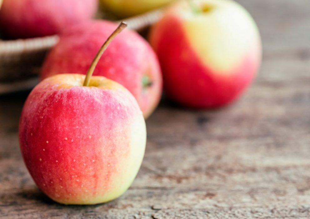 Propietats i beneficis per a la salut de la poma