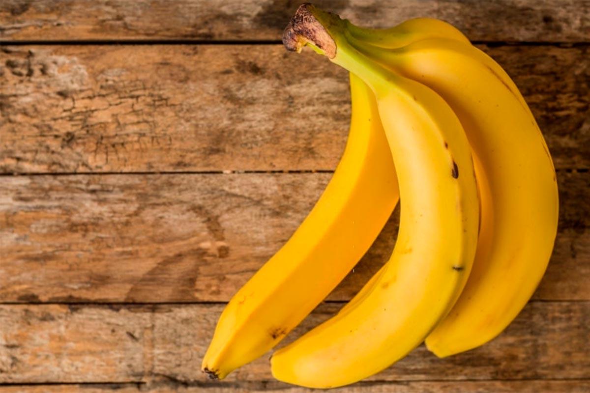 Propietats, beneficis per la salut i receptes amb plàtan