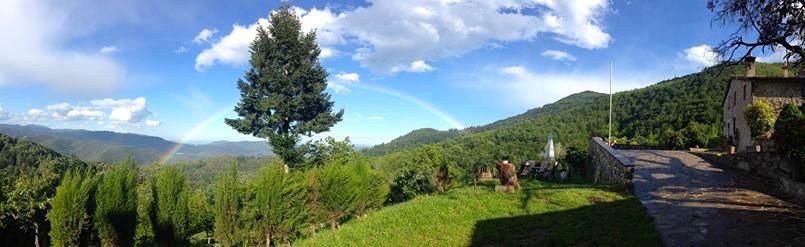 El Buxaus, el Montseny que vols