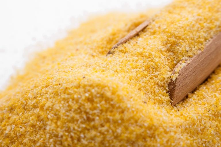 Propietats i beneficis de la polenta