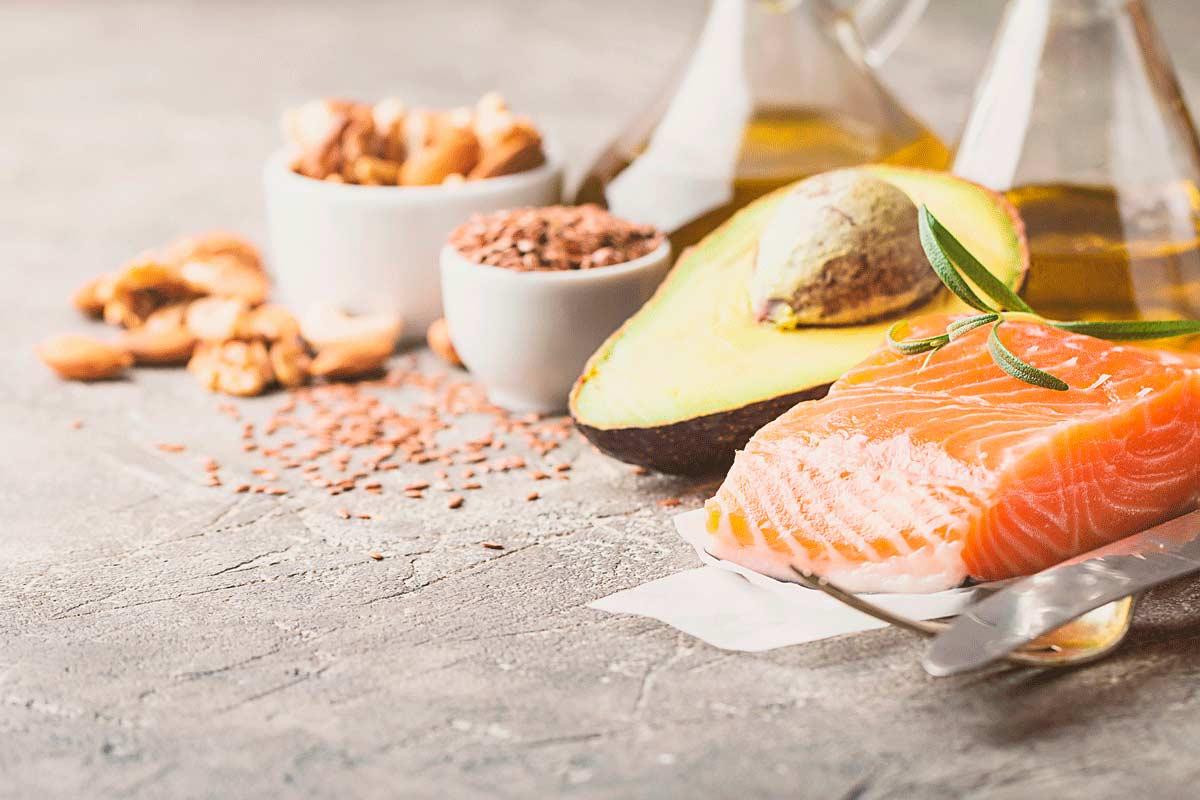 L'alvocat, un dels greixos saludables que podem incorporar a la nostra dieta.