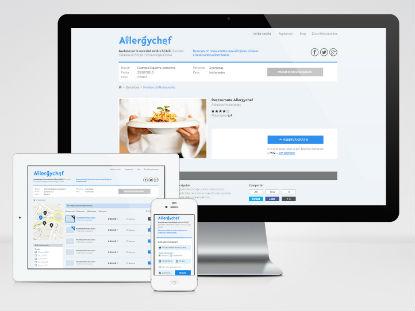 Allergychef-plataforma