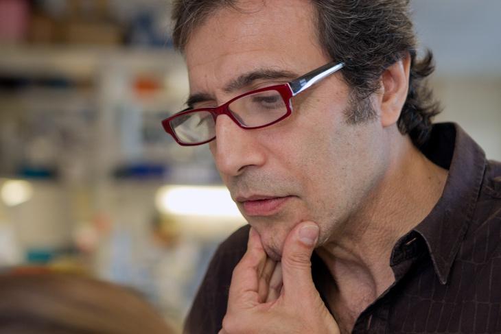 Dr. Antonio Agudo, Programa de Recerca en Epidemiologia del Càncer