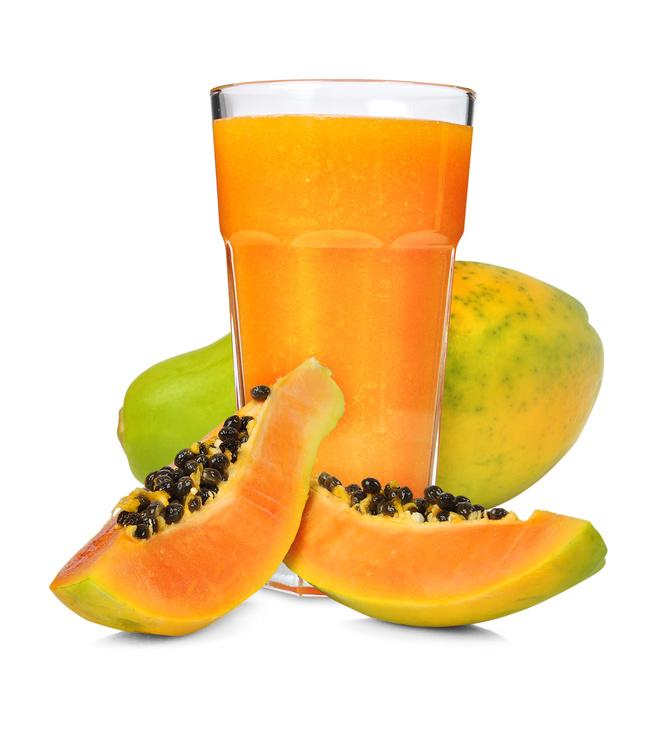 LA papaia: el millor protector d'estómac natural