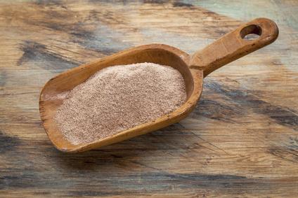 El teff, cereal saludable i lliure de gluten