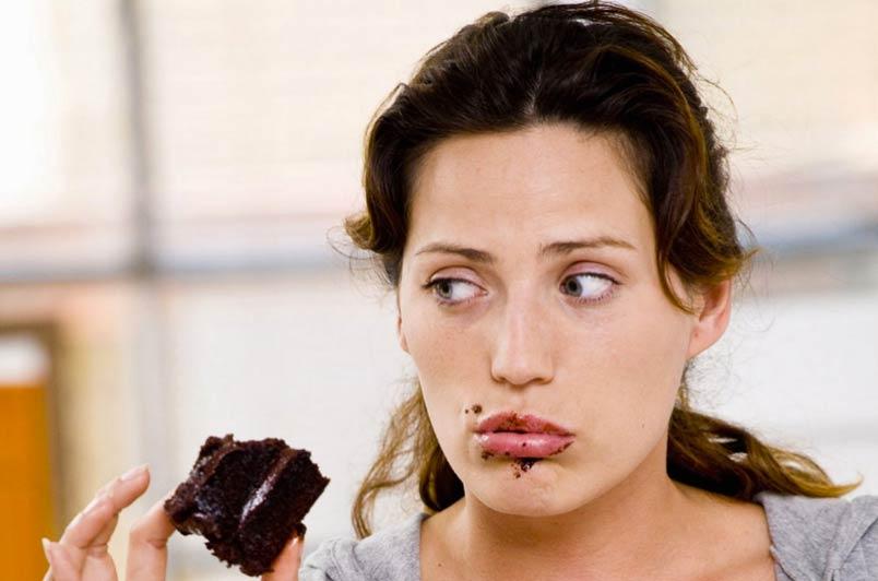 Ansietat per menjar