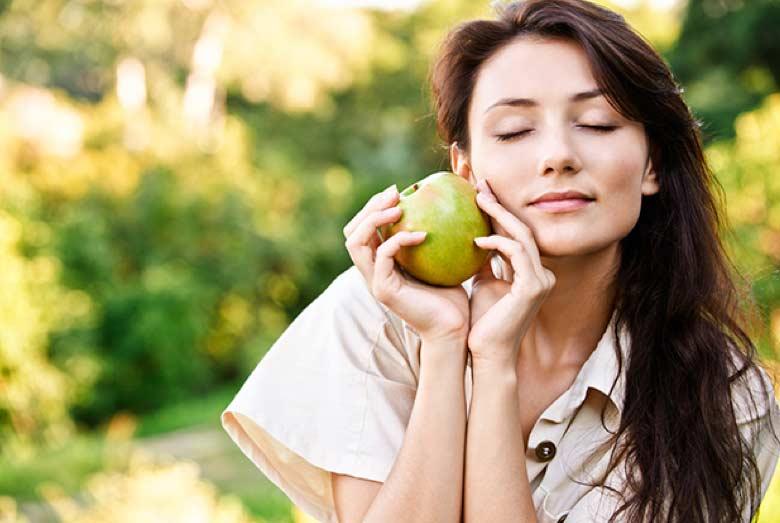 Menjar vitamines i minerals