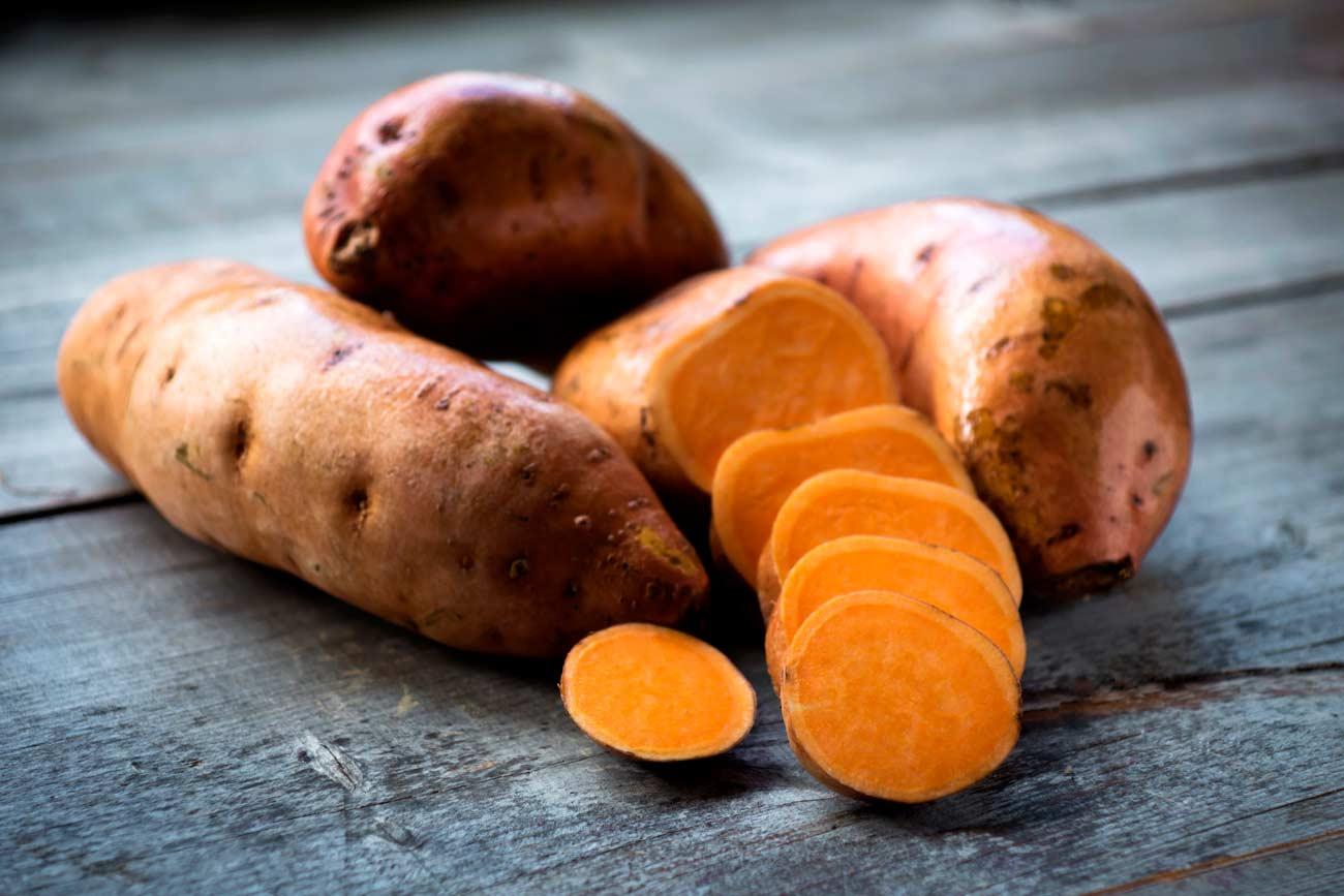Propietats i beneficis per a la salut del moniato