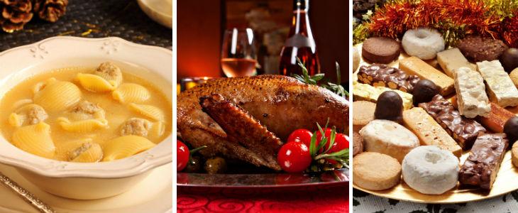 Per Nadal, Cap d'any, Reis fem excessos a cada àpat que poden passar factura