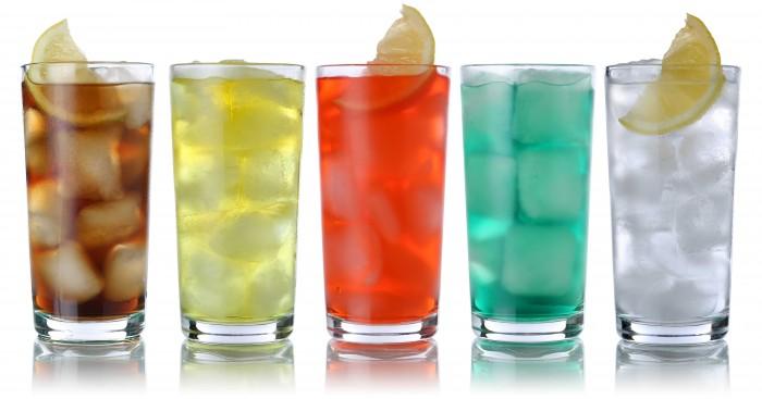 Els refrescos, sovint, contenen colorants alimentaris que no sempre són inofensius.