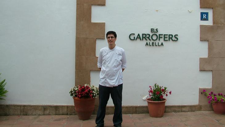 Restaurant_Els Garrofers1