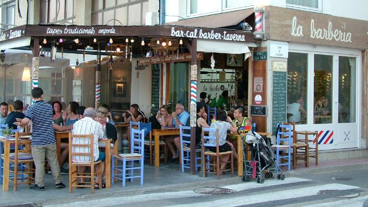 Restaurant_Taverna Cal Barber1