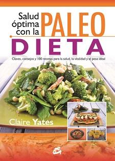 Salud óptima con la Paleo Dieta