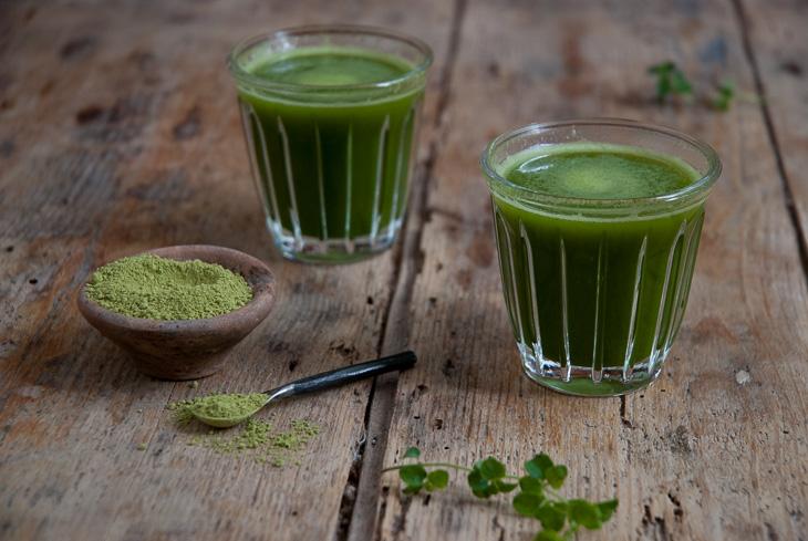 Suc verd