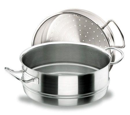 cacerola-vapor-chef-classic-lacor-rené
