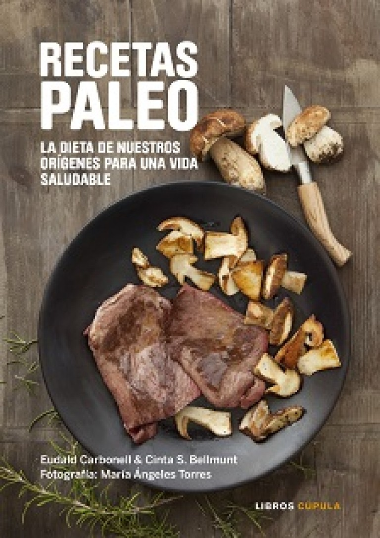 Paleo receptes