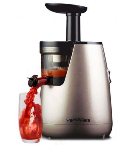 Extractor de sucs Versapers 4G