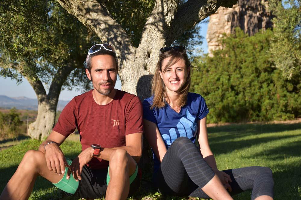 Elena Vidal i Jordi Pamies