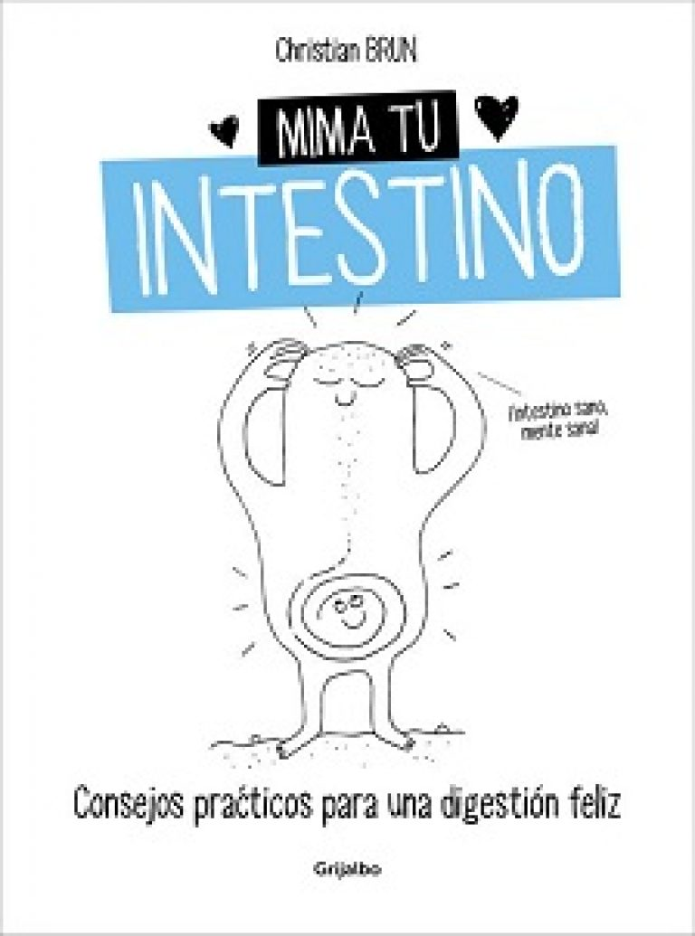 Mima tu intestino