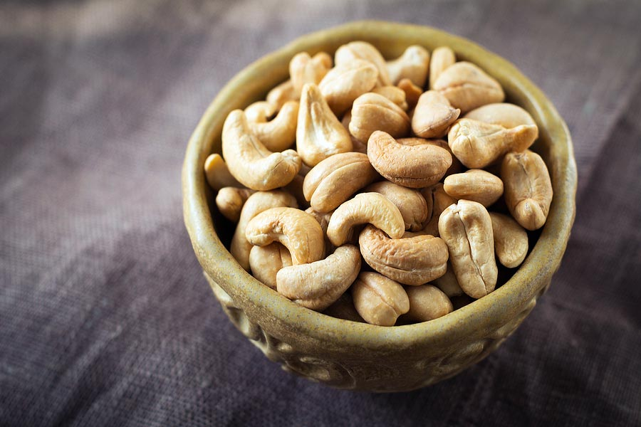 Propietats i beneficis per a al salut dels anacards