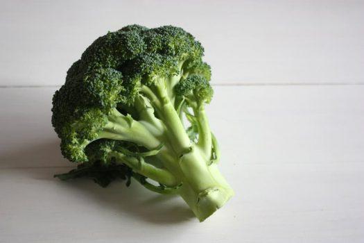 Bròquil, per a una bona digestió