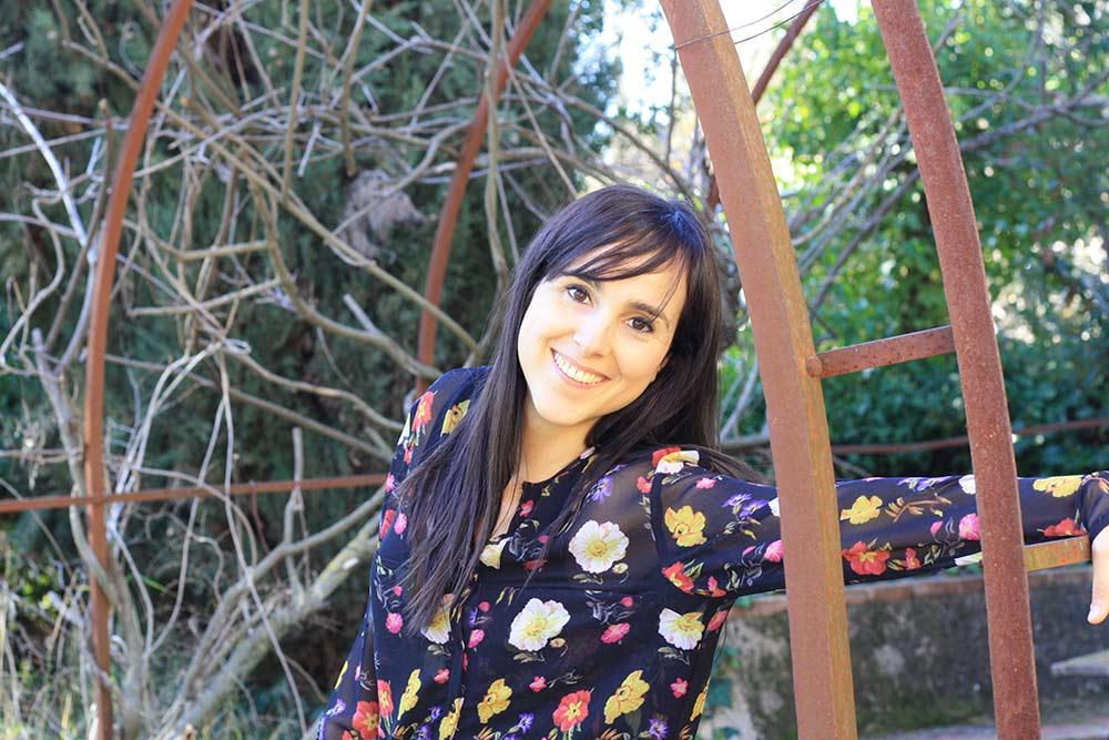 Núria Roura, coach de salut i autora de