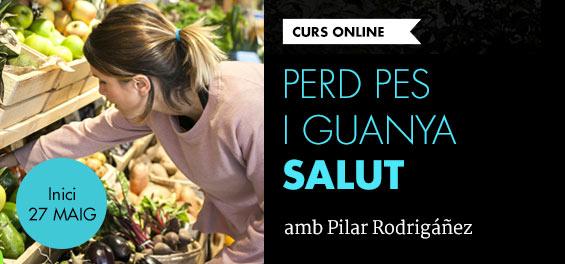 Curs online Perd Pes i Guanya Salut - Etselquemenges
