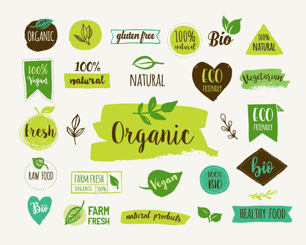 Etiquetes sobre productes suposadament saludables