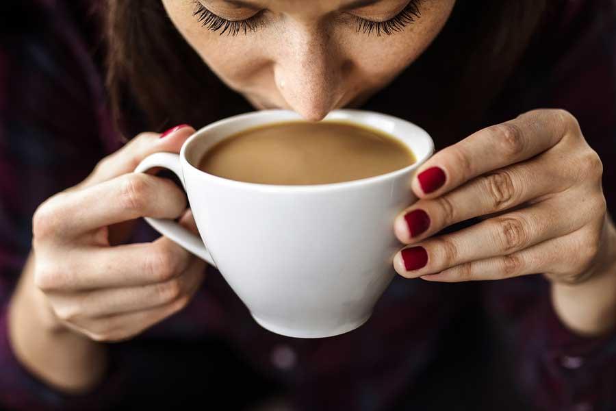 És bo per a tothom prendre 3 cafès al dia?