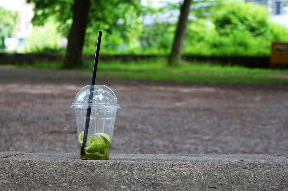 Envàs de plàstic, descobrim perquè evitar-lo