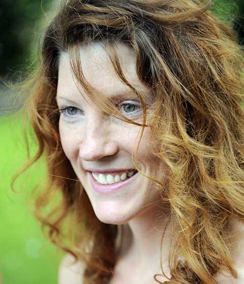 Clémence Catz, blogger i autora dels llibres