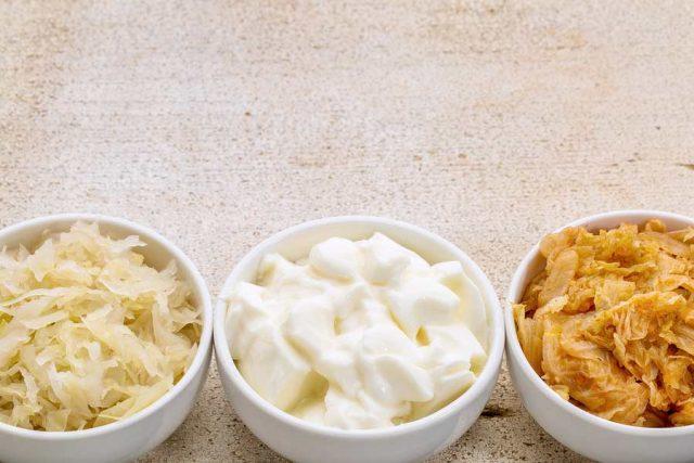 Productes fermentats, grans probiótics per guanyar salut