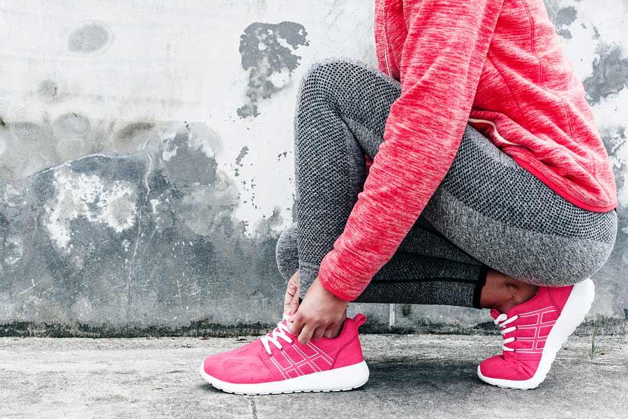 Relació entre l'esport i el cicle menstrual en la dona