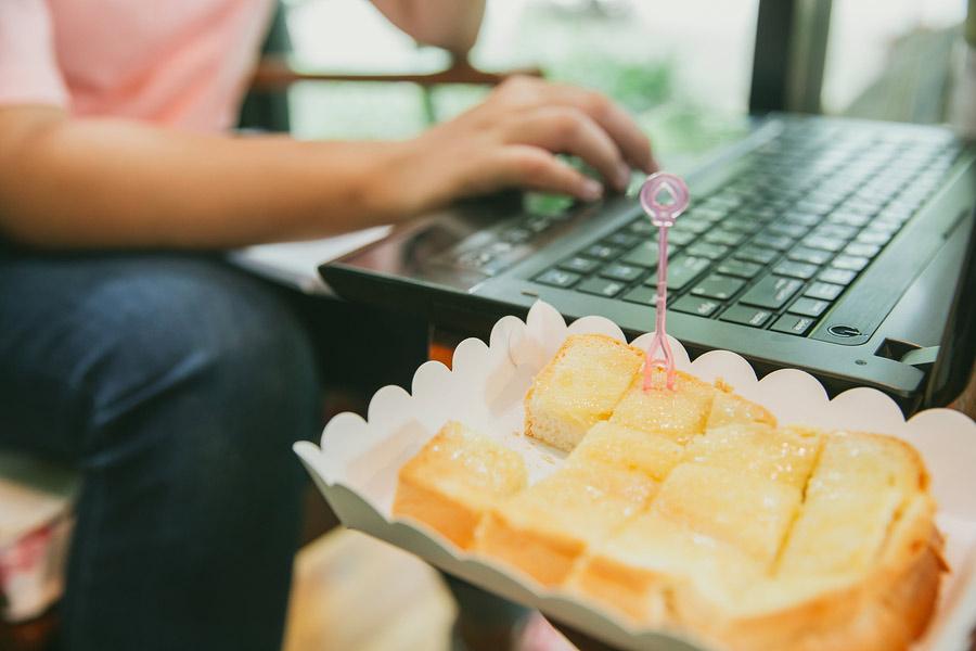 Quins aliments hem d'evitar quan tenim estrès?