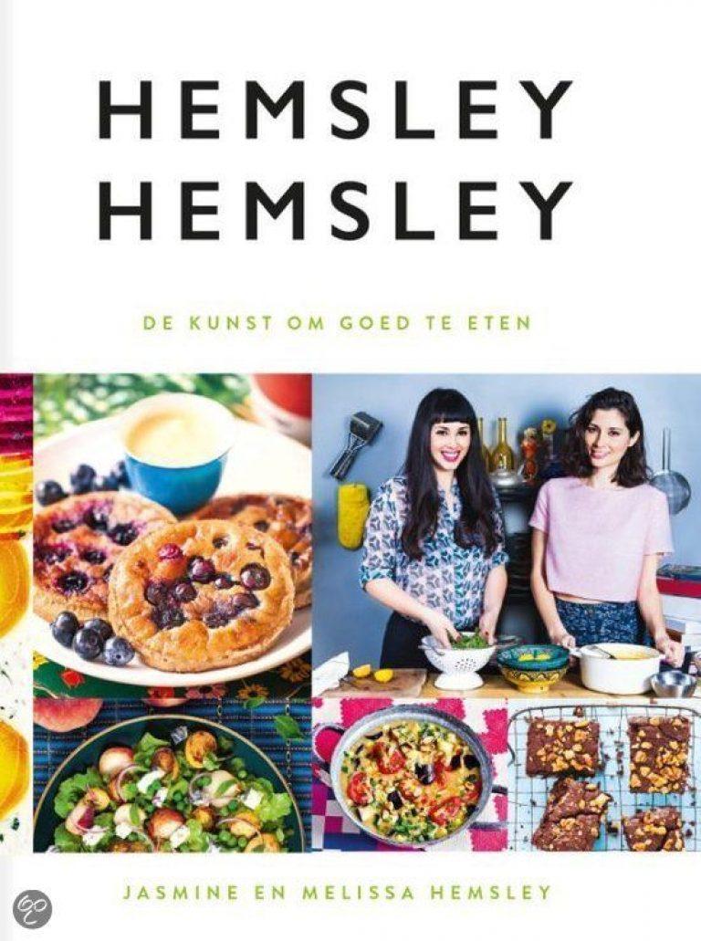 Hemsley, Hemsley. El arte de comer bien