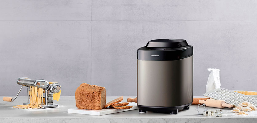 10 receptes de pans sense gluten amb crosta i molla