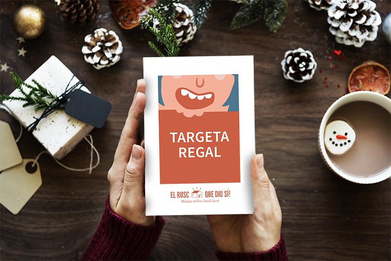 Aposta pel consum responsable també per Nadal
