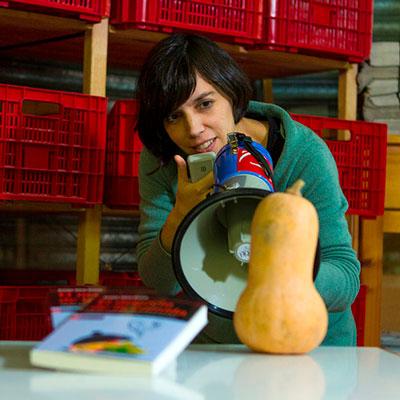 10 dones que han contribuït a favor de l'alimentació sana