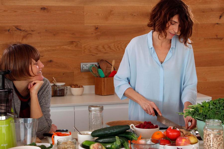 Marta Vergés, coach nutricional i autora del llibre