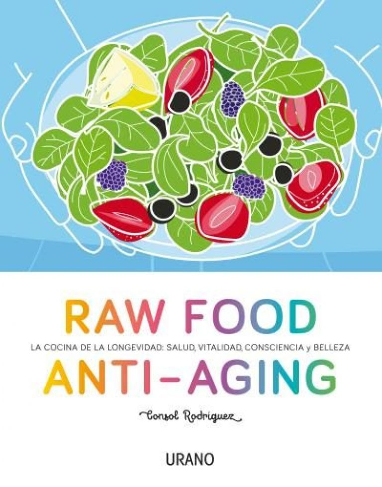 Raw Food Antiaging