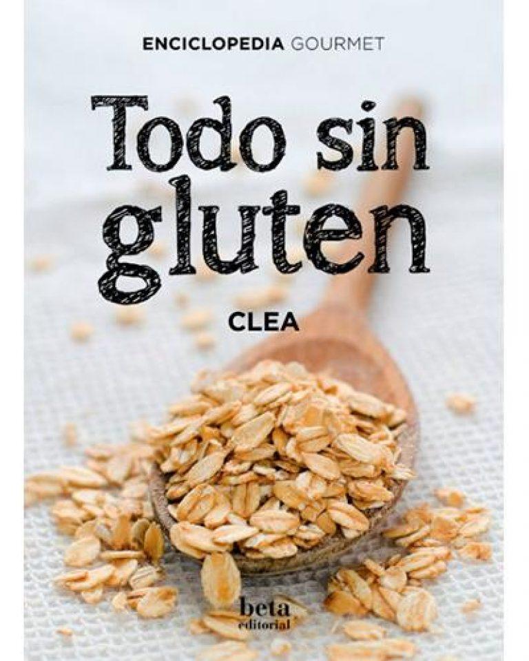 Todo sin gluten