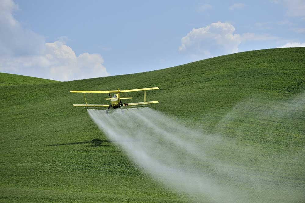 Un nou estudi demostra que l'agricultura bio pot ajudar a reduir la contaminació
