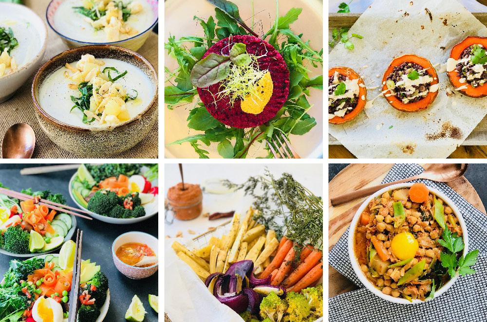 Curs online 'I love verdura'