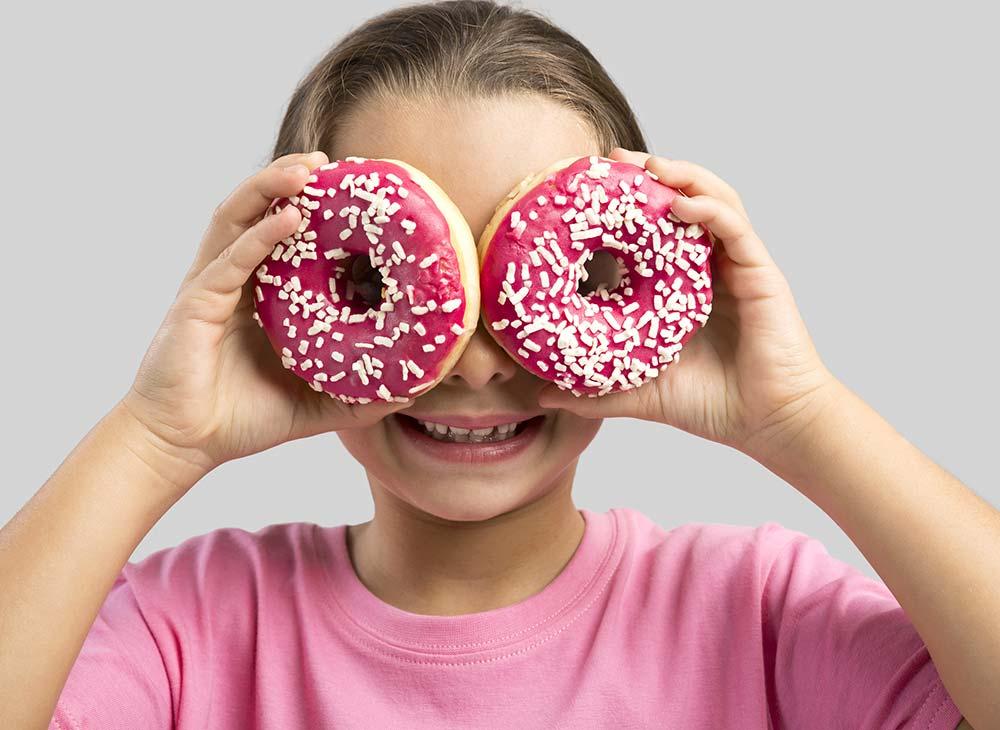 L'obesitat infantil, un problema de pes