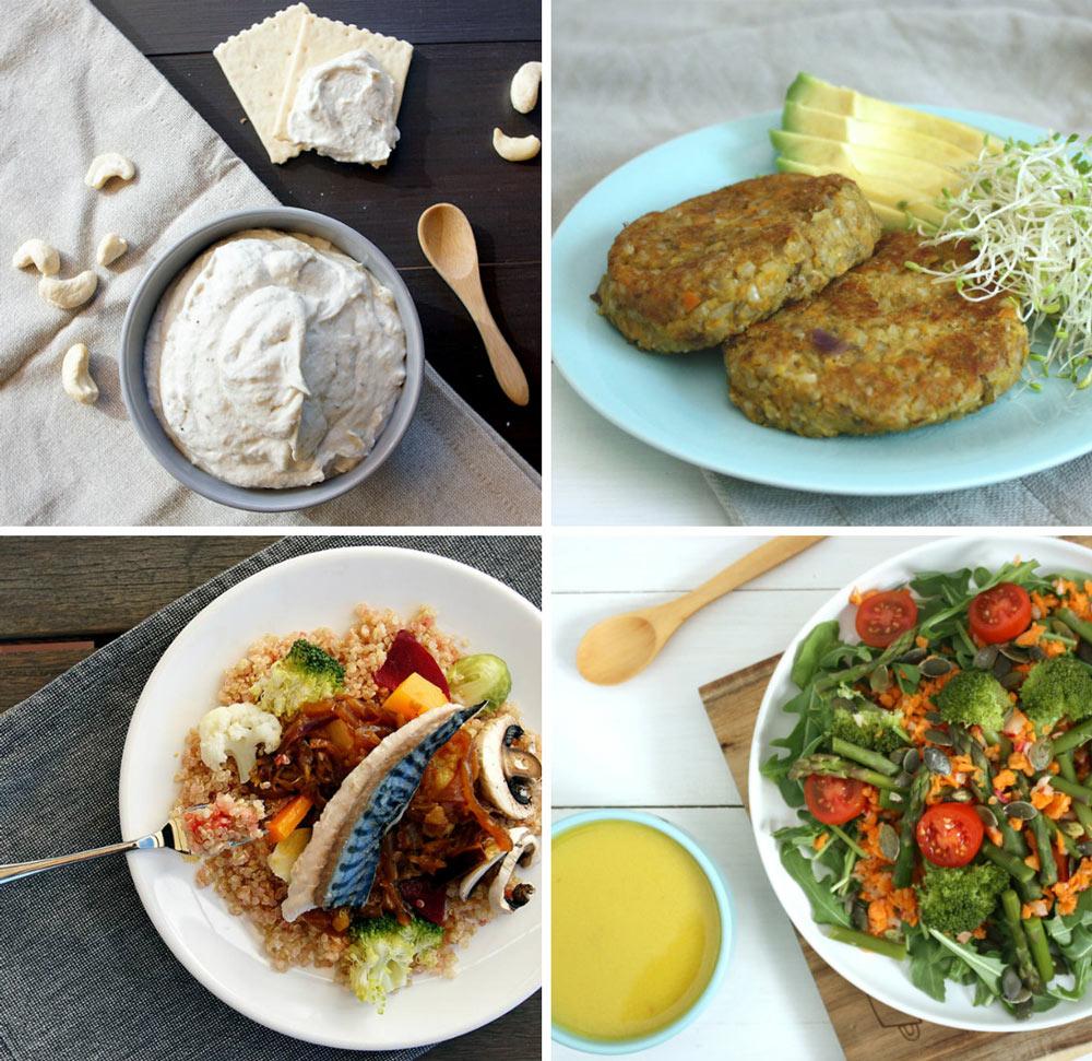 Curso online de Cocina Sana con Thermomix