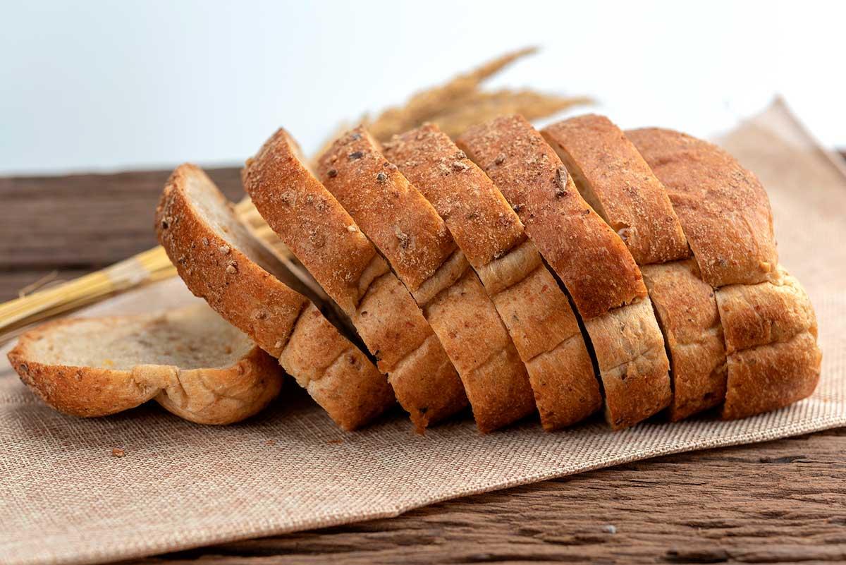 Avantatges del pa de motlle ecològic per esmorzar