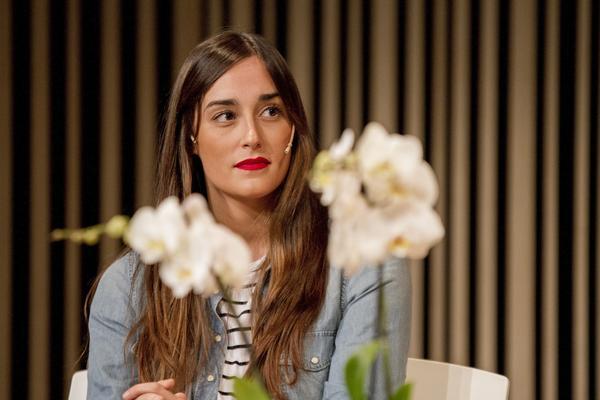 Gabriela Uriarte, dietista i nutricionista