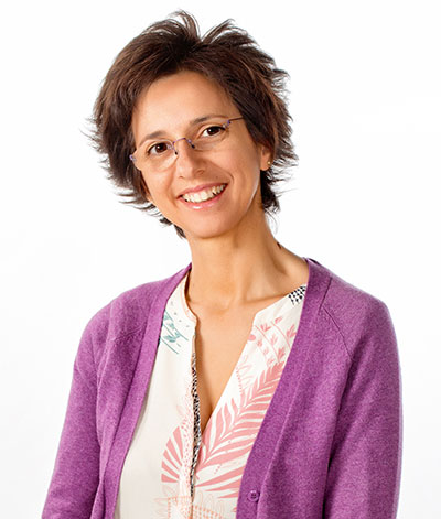 Entrevista a Marta Villén, directora de Conasi
