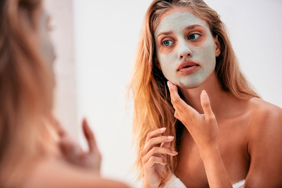 Per què utilitzar mascaretes facials ecològiques