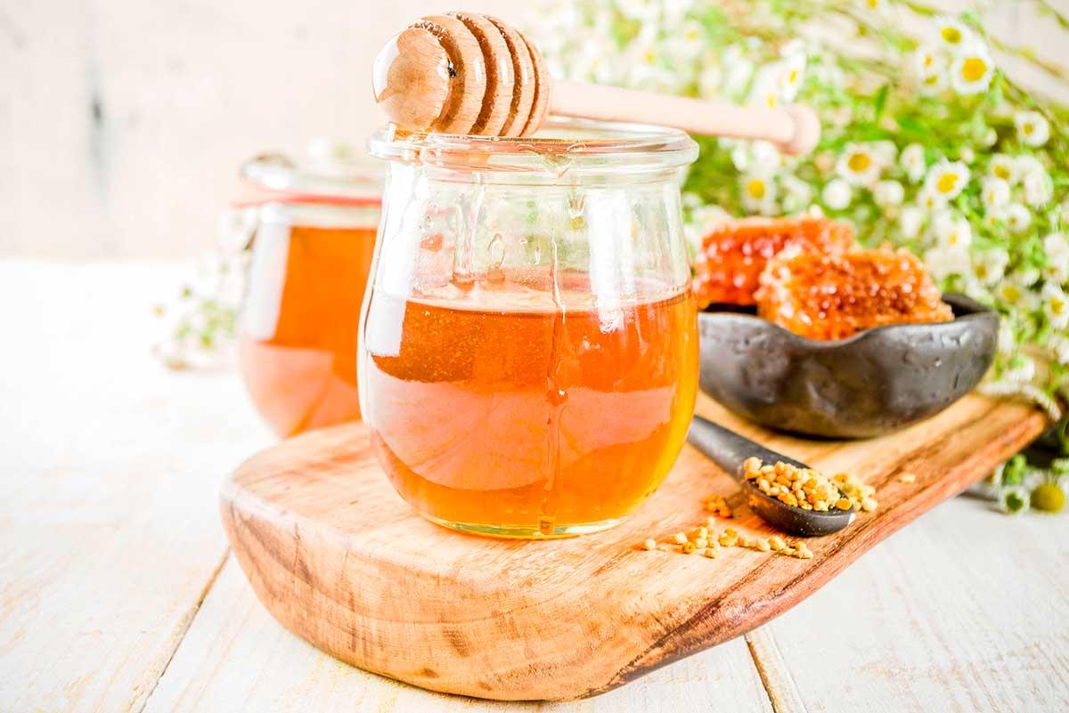 Propietats i beneficis de la mel